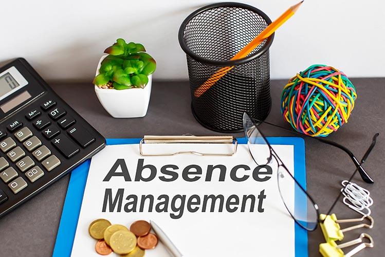 absense management insurance