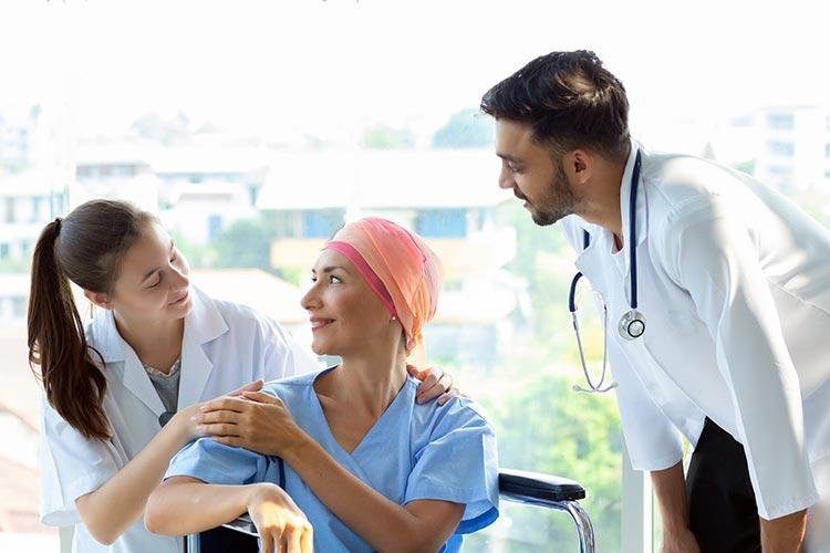 cancer insurance