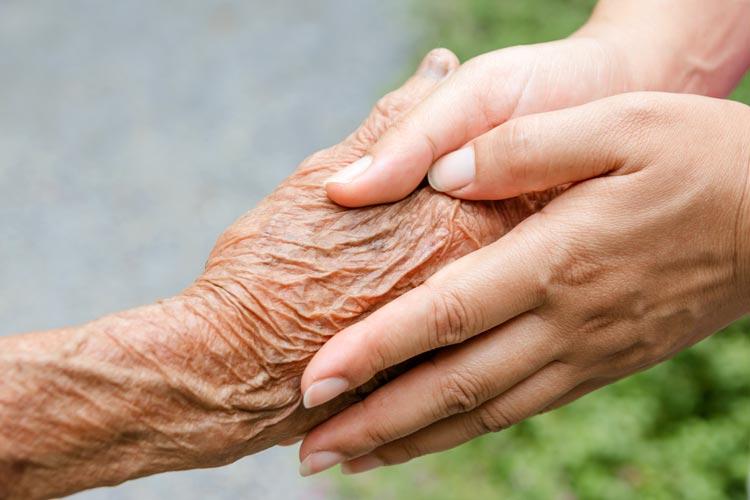 caregiver family leave insurance