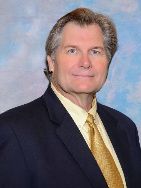 Warren Benoit